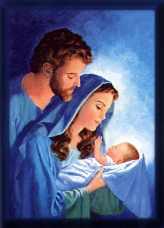 The Birth Of Jesus In The Bible